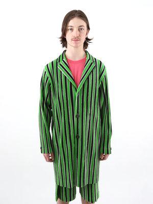 HOMME PLISSÉ ISSEY MIYAKE Homme Plissé M Tailored Line Jacket