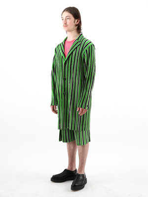 HOMME PLISSÉ ISSEY MIYAKE Tailored Line Jacket