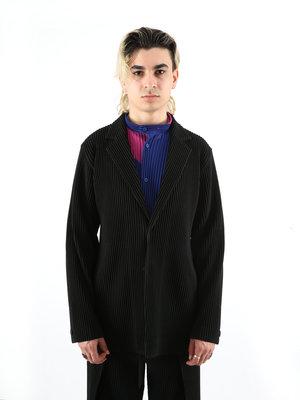 HOMME PLISSÉ ISSEY MIYAKE Basics Jacket