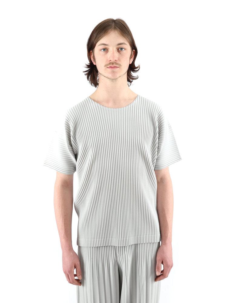 HOMME PLISSÉ ISSEY MIYAKE Issey Homme Plissé M Basics T-Shirt
