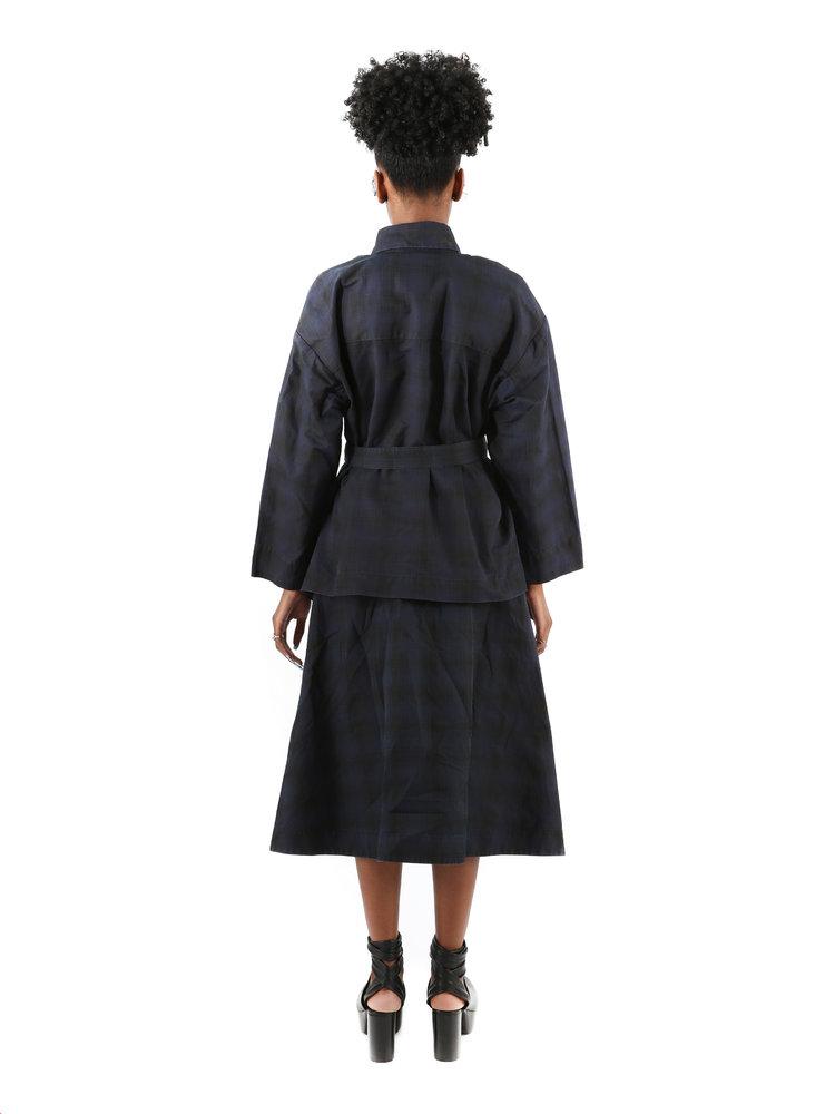 Henrik Vibskov Shrinking Skirt