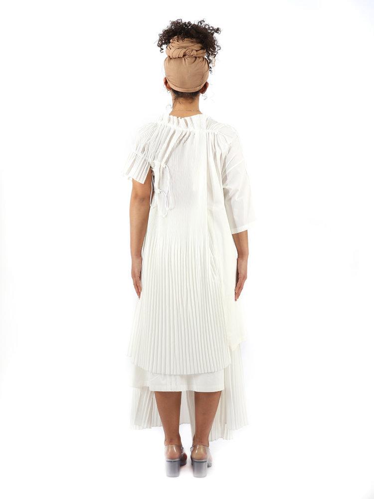 Y-3 Ch2 Pleated Skirt
