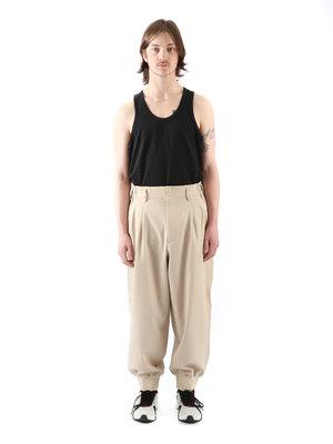Y-3 Y-3 M Classic Wool Cuffed Pants