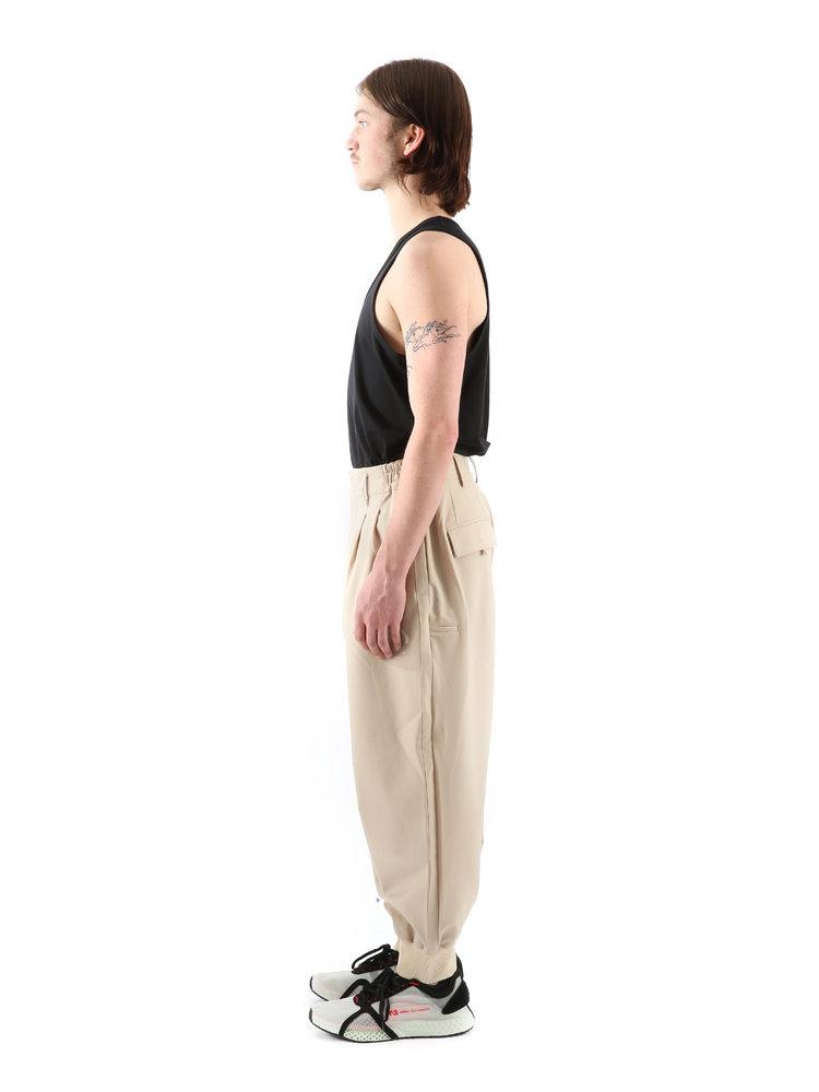 Y-3 Classic Wool Cuffed Pant