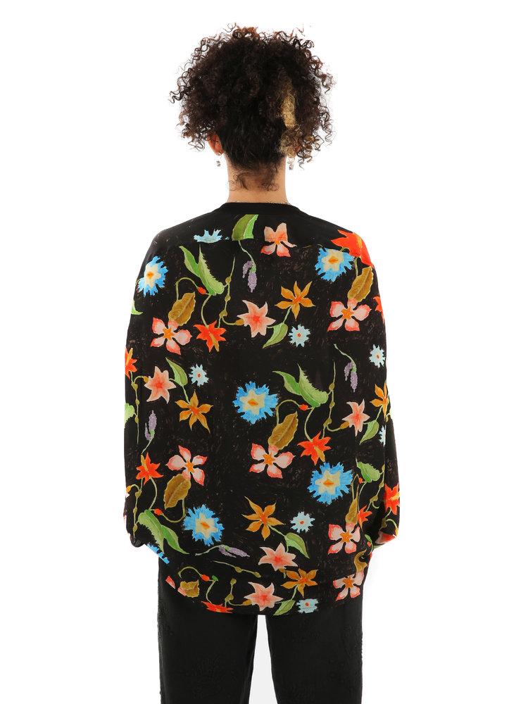 ANNTIAN Big Bouquet Top