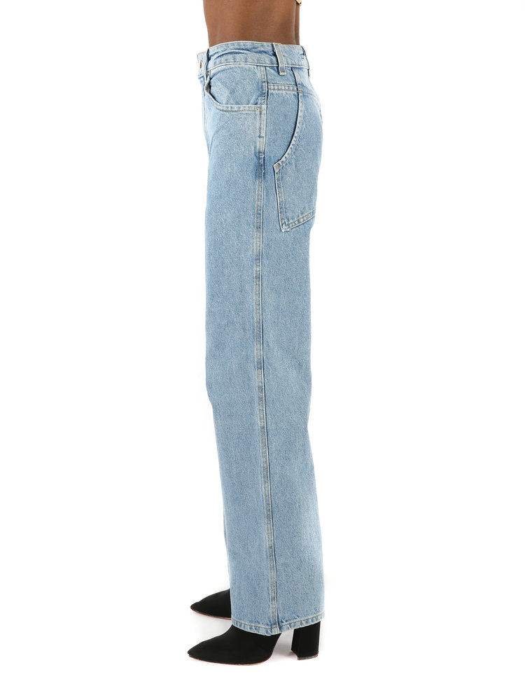 ECKHAUS LATTA True Blue Jean
