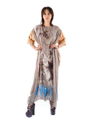 ANDREAS KRONTHALER FOR VIVIENNE WESTWOOD Children Dress