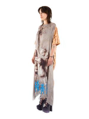ANDREAS KRONTHALER FOR VIVIENNE WESTWOOD AK for VW W Children Dress