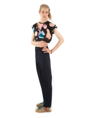 Vivienne Westwood WESTWOOD W Corset Trousers