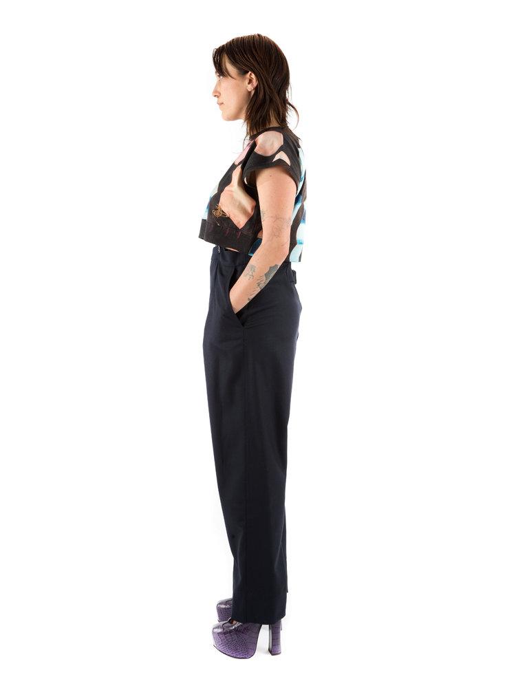 Vivienne Westwood Corset Trousers