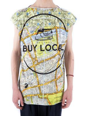 ANDREAS KRONTHALER FOR VIVIENNE WESTWOOD Battersea T-shirt