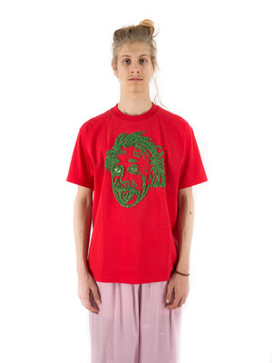 Bernhard Willhelm B.Willhelm U Hand Embroid Tee