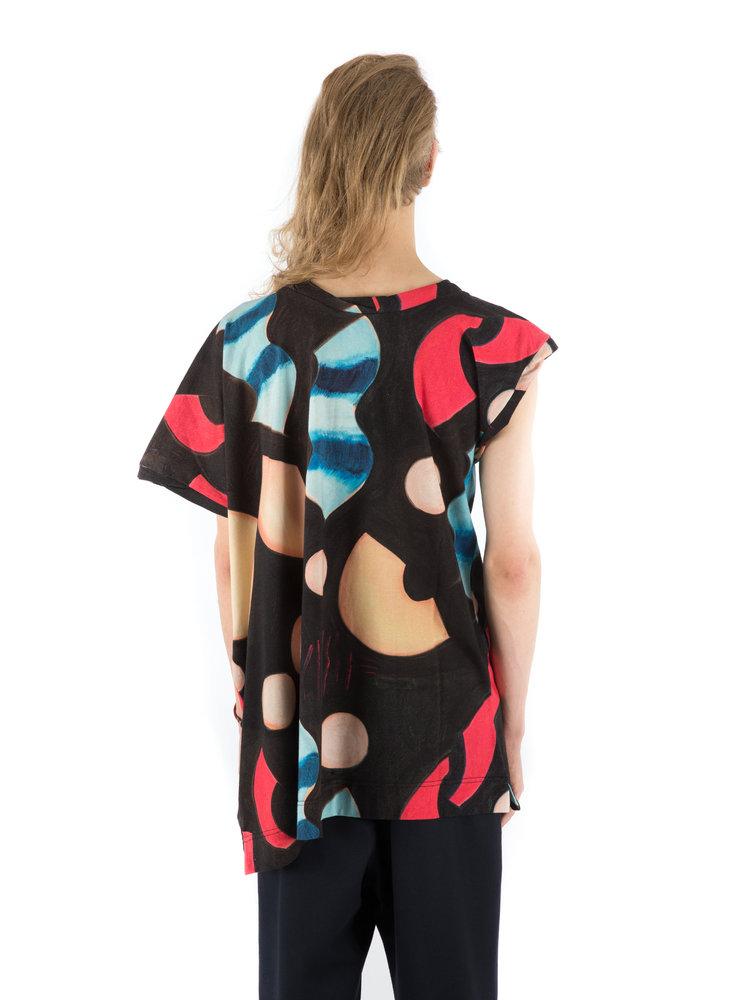 Vivienne Westwood WESTWOOD U Peter T-Shirt