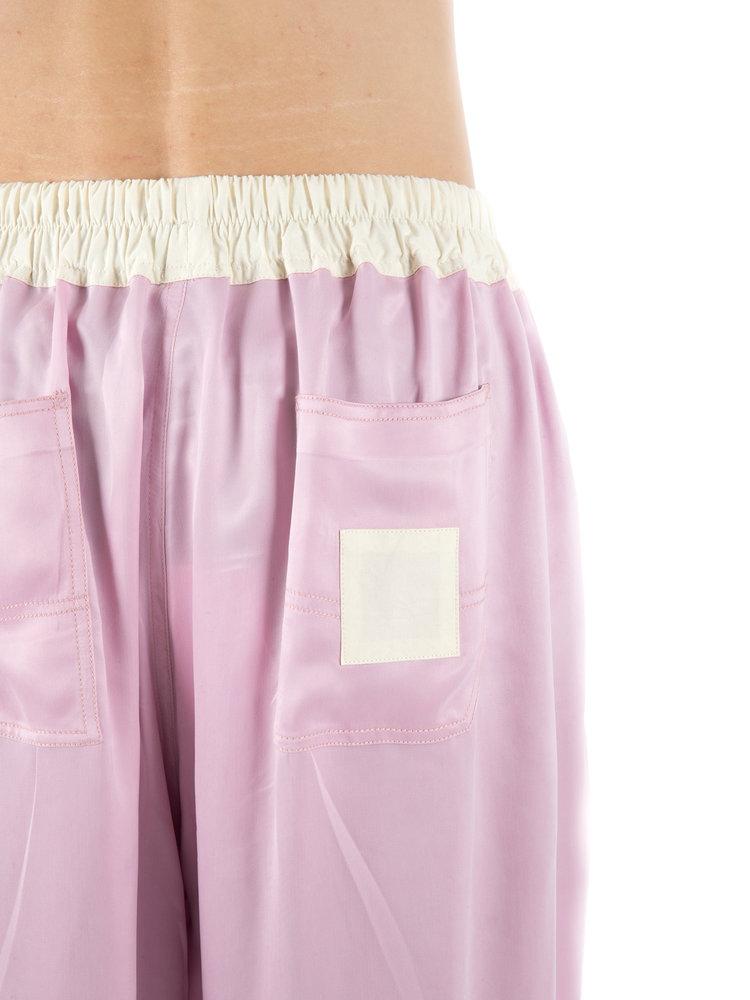 Bernhard Willhelm Cropped Pants
