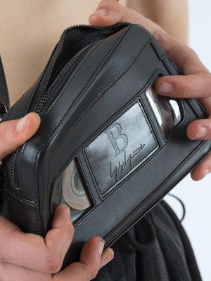 Yohji Yamamoto Video Tape Pouch