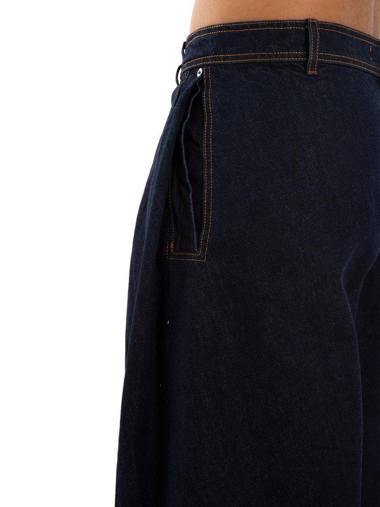 Henrik Vibskov New John Jeans