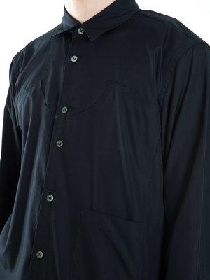 COMME des GARÇONS HOMME PLUS CotStitch Tank Shirt