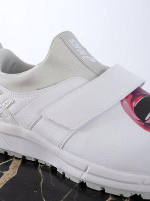 COMME des GARÇONS CdG SHIRT Asics x Y.Minjun Shoes