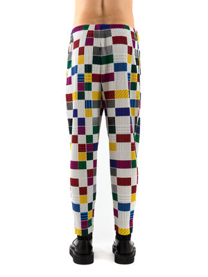 HOMME PLISSÉ ISSEY MIYAKE House Trousers