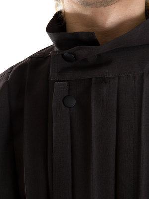 HOMME PLISSÉ ISSEY MIYAKE Edge Coat Short