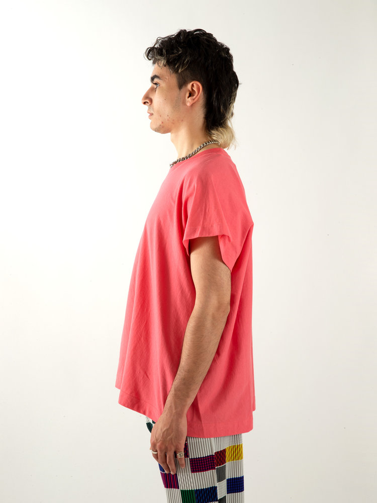 HOMME PLISSÉ ISSEY MIYAKE Release T-2