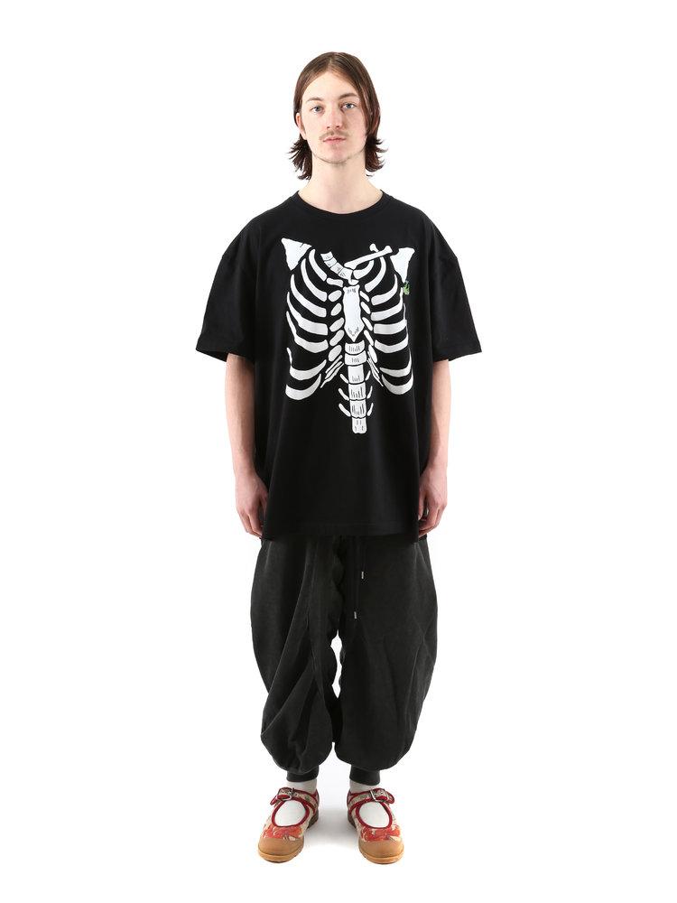 ANDREAS KRONTHALER FOR VIVIENNE WESTWOOD Bones T-Shirt