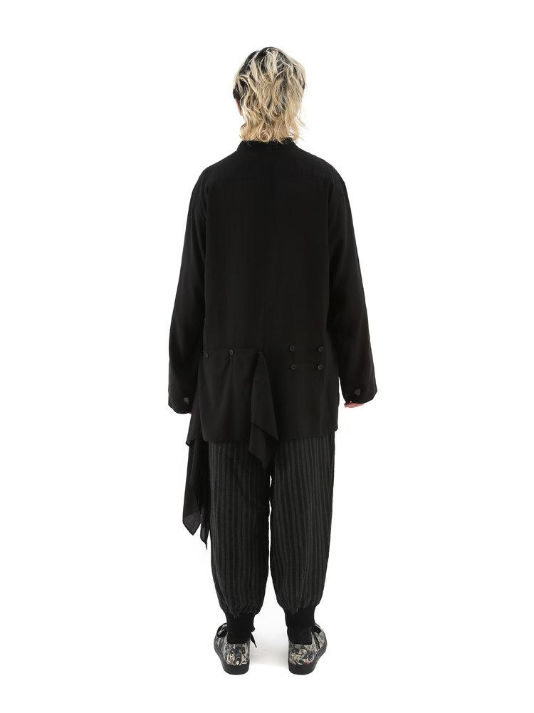 Yohji Yamamoto Special Observation Shirt