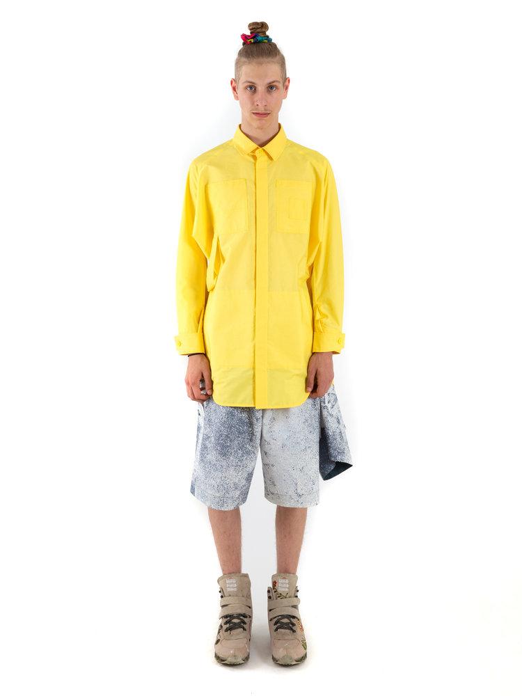 Bernhard Willhelm Buttondown Shirt