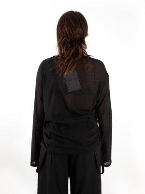 Yohji Yamamoto Browsing Long Sleeve
