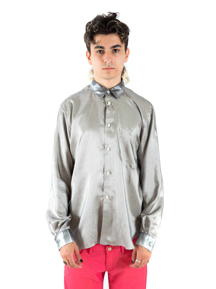 COMME des GARÇONS HOMME PLUS Titania Sputter Shirt