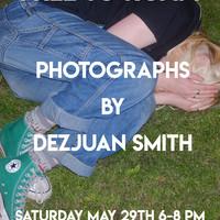 Free to Roam - Photographs by Dezjuan Smith