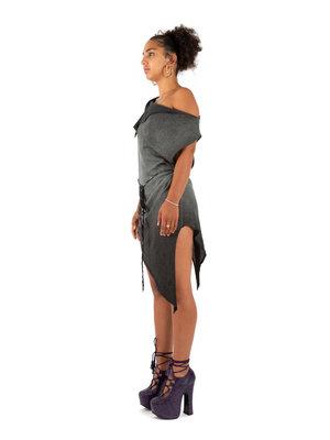 ANDREAS KRONTHALER FOR VIVIENNE WESTWOOD Bio Dress