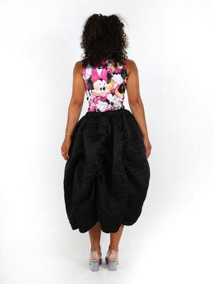 COMME des GARÇONS Ruffled Skirt