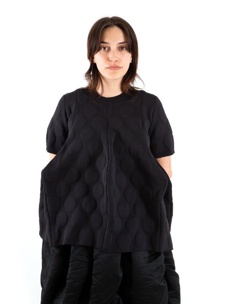COMME des GARÇONS Dual Layer Sweater