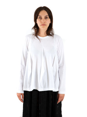 COMME des GARÇONS White Strand Shirt