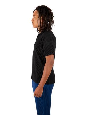 HOMME PLISSÉ ISSEY MIYAKE Basics Polo Shirt