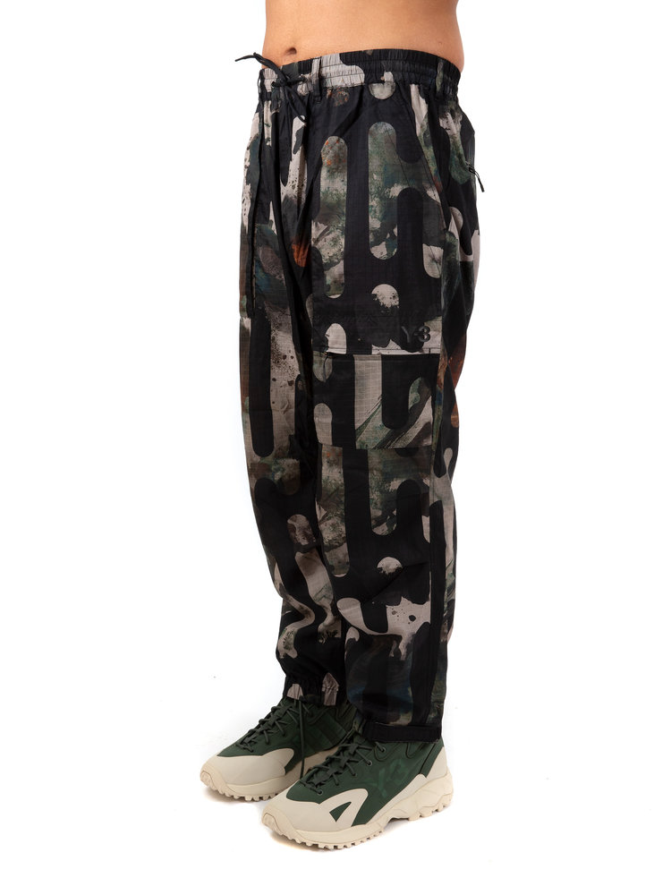 Y-3 Ch1 Camo Aop Pants