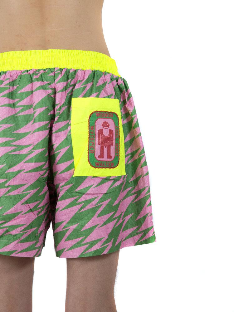 Walter Van Beirendonck Basic Shorts
