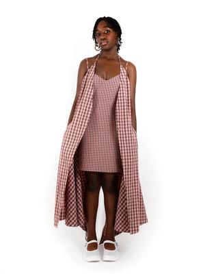 ECKHAUS LATTA Double Dress