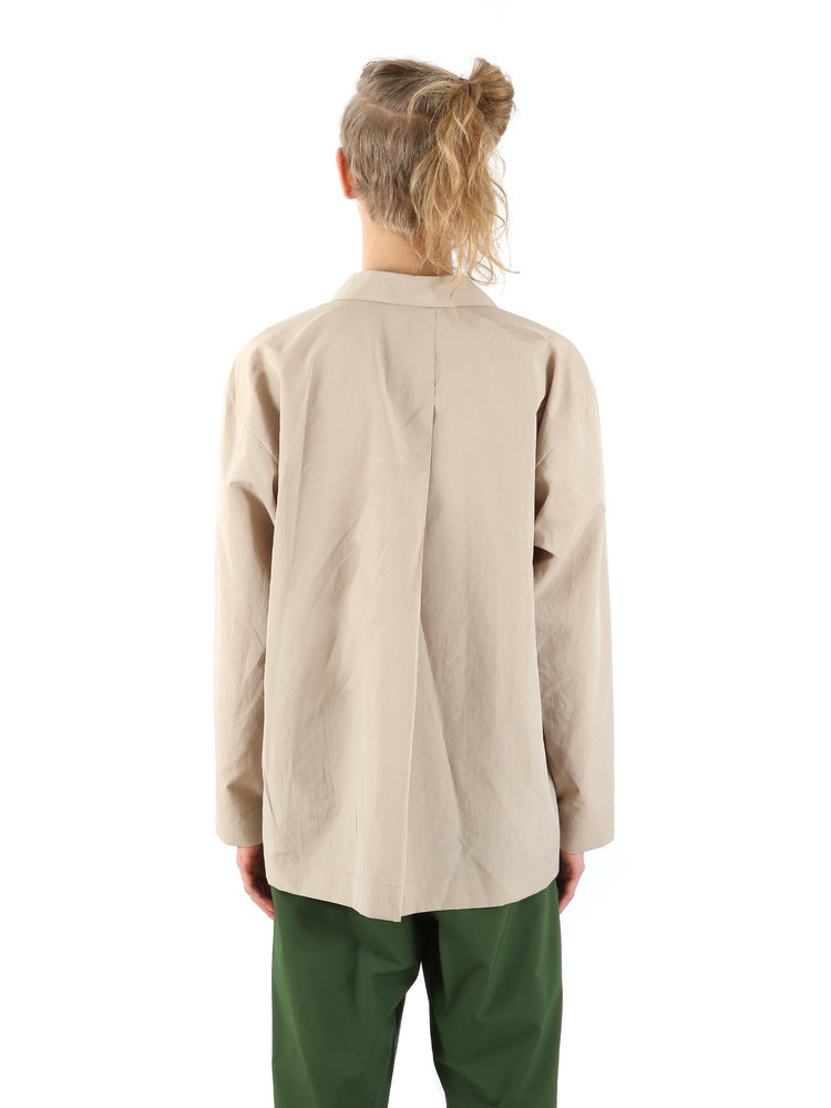 HOMME PLISSÉ ISSEY MIYAKE Packable Shirt