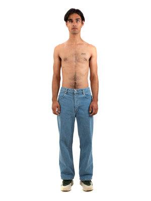 ECKHAUS LATTA Wide Leg Jean