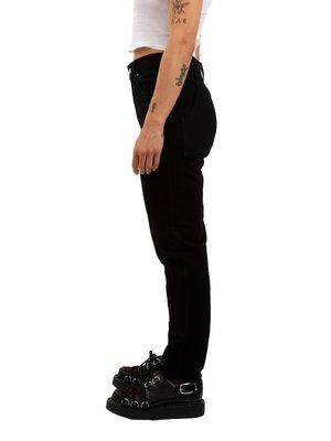 ECKHAUS LATTA Almost Black Jean