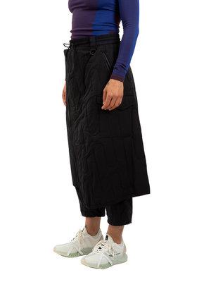 Y-3 Lightcrinkle Quilt Pants