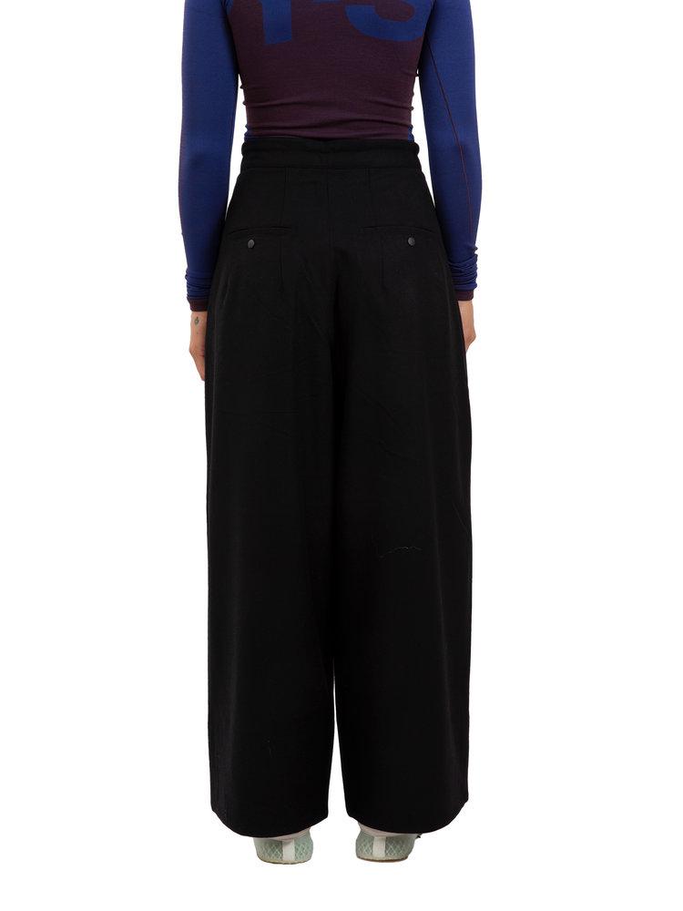 Y-3 Wool Flannel Pants