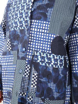 Henrik Vibskov Pipette Quilted Jacket
