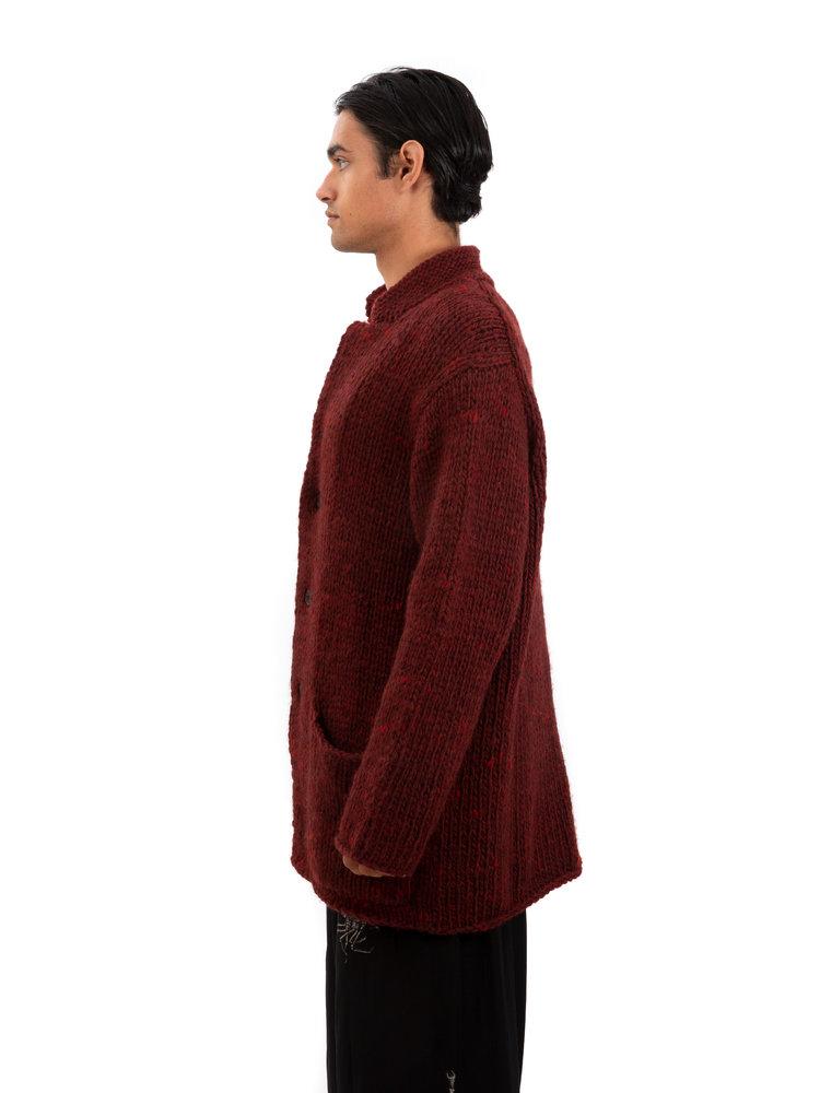 Yohji Yamamoto 3 Button Jacket