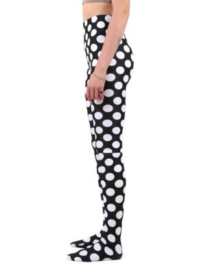 COMME des GARÇONS Polka Dots Legging