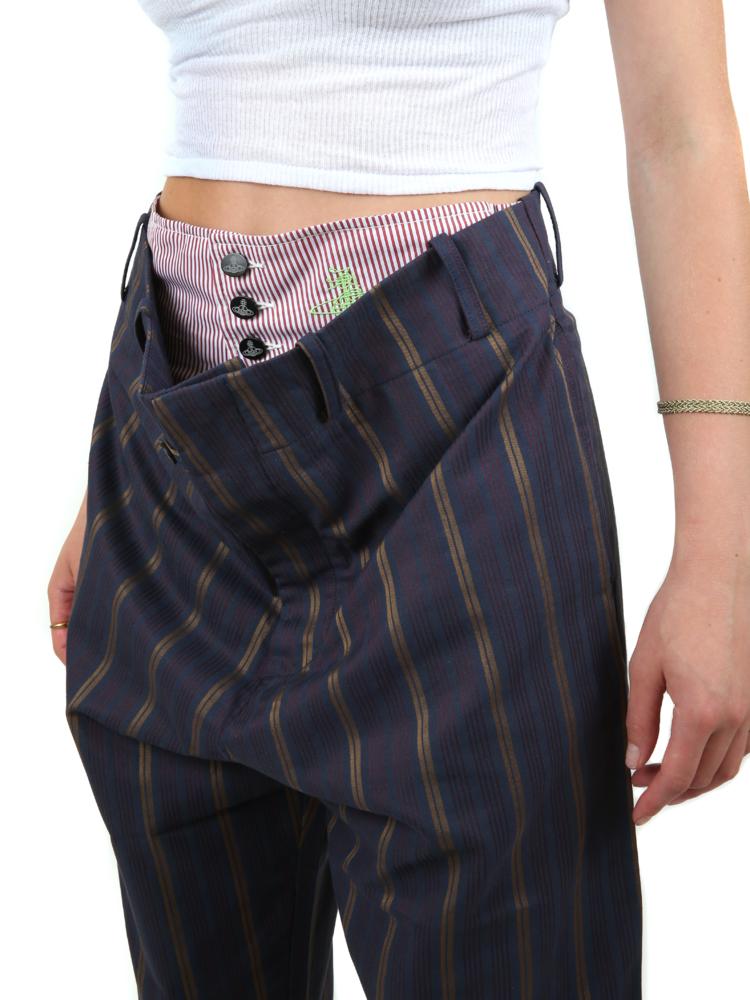 Vivienne Westwood Alien Trousers