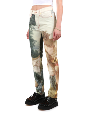 Vivienne Westwood Classic Tapered Trousers