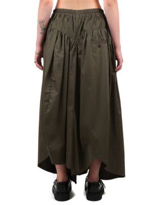 ANDREAS KRONTHALER FOR VIVIENNE WESTWOOD Hanoi Trousers